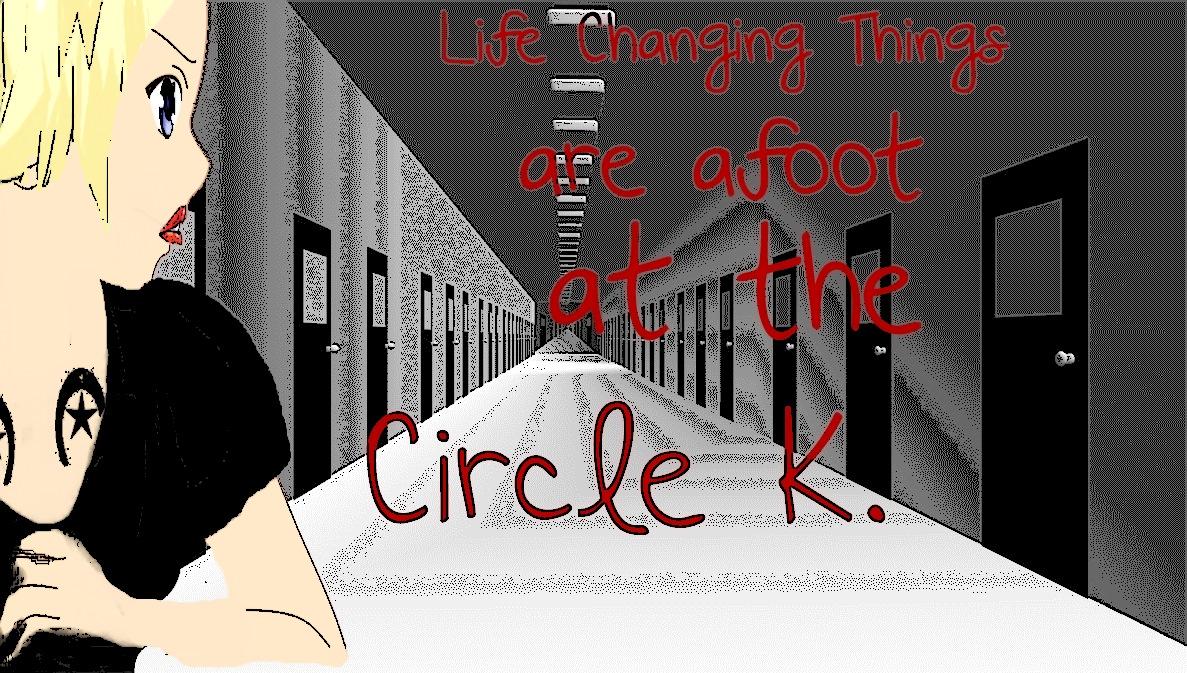 circles k