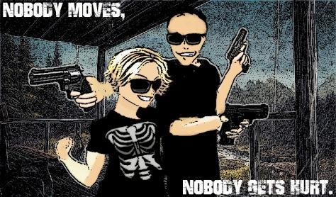 nobody moves nobody gets hurt