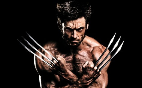 Wolverine of X-Men