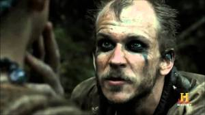 Floki Communicates with Nature but Cuts Throats, Too.