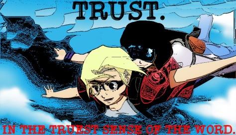 Truest Trust
