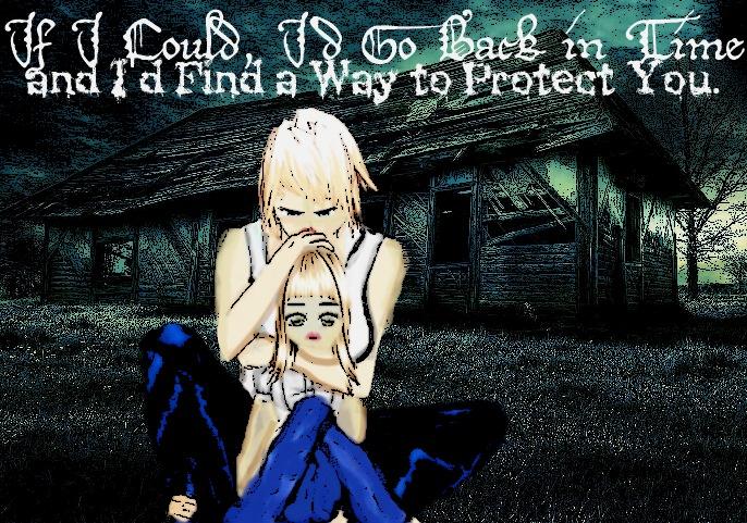Find A Way.