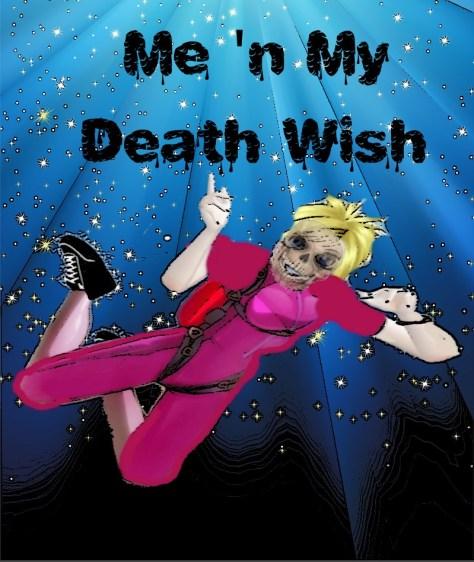 Death Wish.