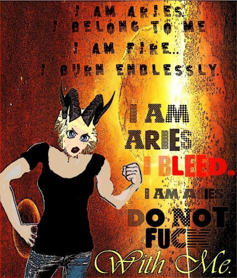 Aries.