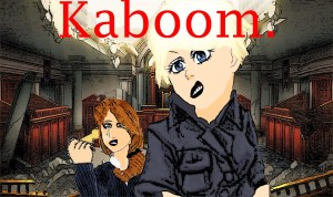 KaBoom.