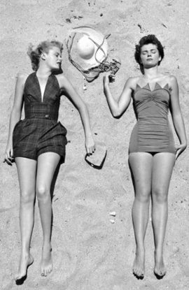 """We've been solid since back when your """"bikini"""" left tan lines that made no sense at all."""