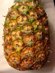 hex pinapple