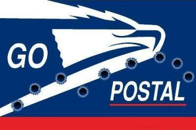 Going-Postal